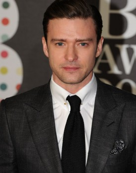 justin timberlake brit awards 2013