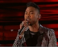 miguel grammys 2013 video