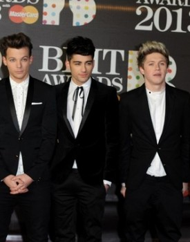one direction brit awards 2013 2