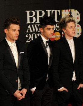 one direction brit awards 2013 3