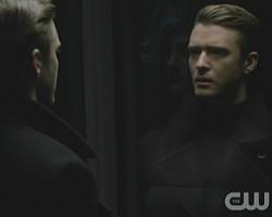 "Justin Timberlake in ""Mirrors"""