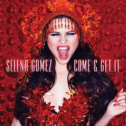 Selena Gomez - Come and Get it - MTV Awards Performance ...  |Selena Gomez Come And Get It Performance