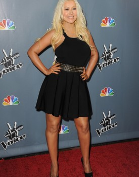 the voice season four premiere party 4