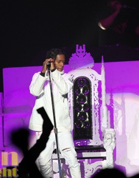ASAP Rocky DWT Baltimore 2