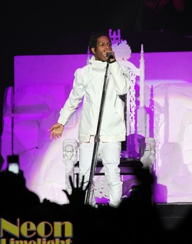 ASAP Rocky DWT Baltimore 3