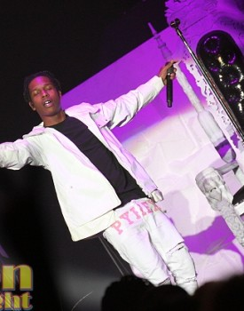 ASAP Rocky DWT Baltimore 8
