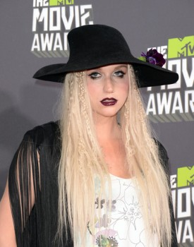 Kesha MTV Movie Awards 2