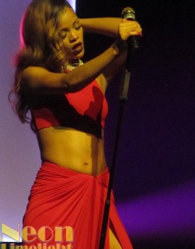 Rihanna Diamonds World Tour Baltimore 21