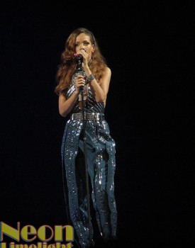 Rihanna Diamonds World Tour Baltimore 35