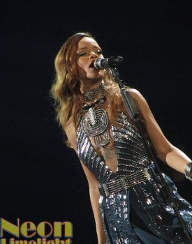 Rihanna Diamonds World Tour Baltimore 38