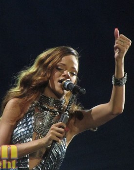 Rihanna Diamonds World Tour Baltimore 39