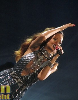 Rihanna Diamonds World Tour Baltimore 40