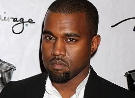 Kanye West - Getty