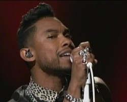 miguel snl performance video