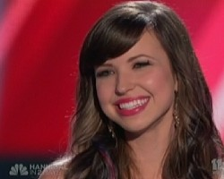 savannah berry the voice season 4