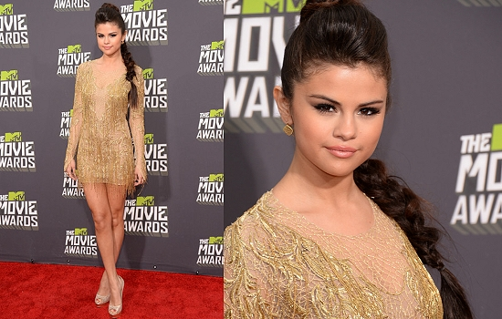 Selena Gomez - Getty