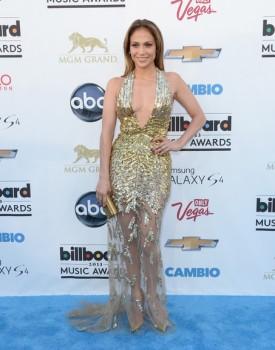 Jennifer Lopez BBMA
