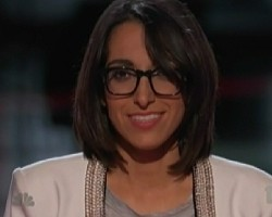 Michelle Chamuel the voice top 10