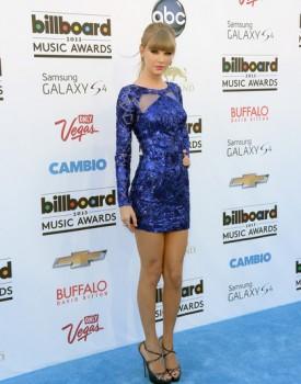 Taylor Swift BBMA