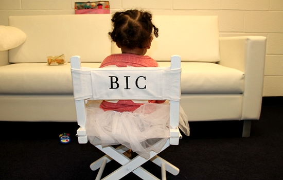 blue ivy carter directors chair