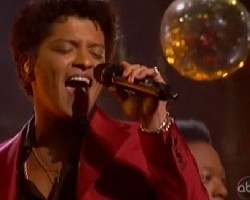 bruno mars billboard awards 2013