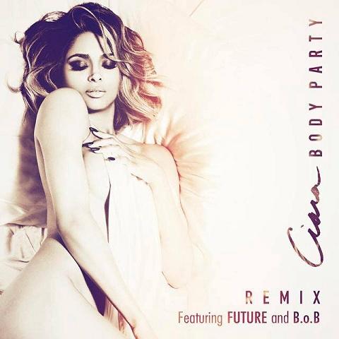 ciara body party remix