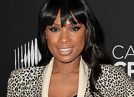 Jennifer Hudson - Getty