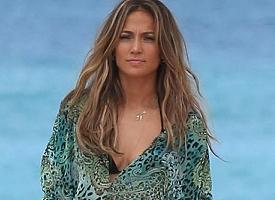Jennifer Lopez - Fame
