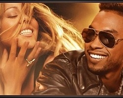 mariah carey and miguel beautiful video