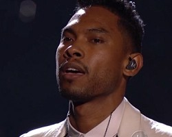 miguel billboard awards 2013