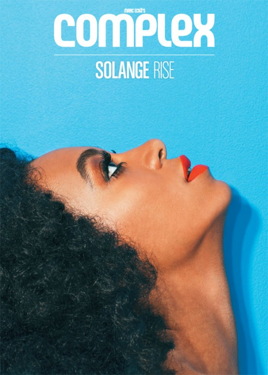 solange complex cover