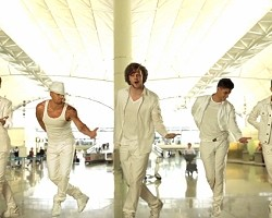 the wanted walks like rihanna video