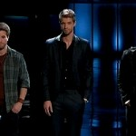 The Swon Brothers, Josiah Hawley and Kris Thomas