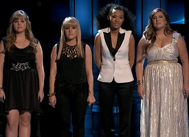 top 8 eliminations the voice