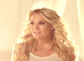 "Carrie Underwood in ""See You Again"""