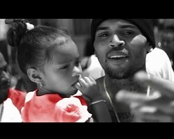 "Chris Brown in ""They Don't Know"""