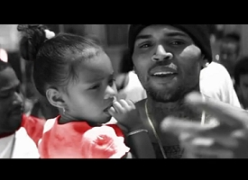 New Video  Chris Brown Featuring Aaliyah     Don   t Think They KnowChris Brown They Dont Know Cover