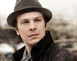 gavin degraw new single announcement