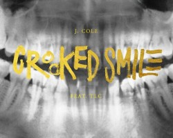 j cole tlc crooked smile