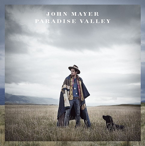 John Mayer Sets August Release Date For New Album ...