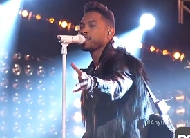 miguel 2013 bet awards