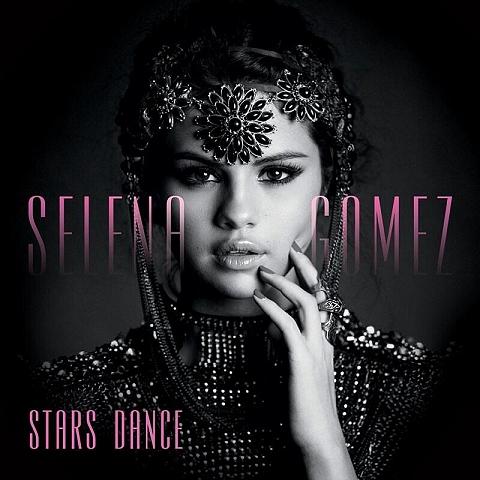 selena gomes stars dance cover