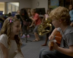 """Everything Has Changed"" video"
