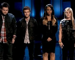 the voice top 3 reveal