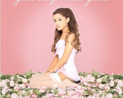 ariana album cover