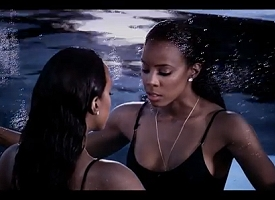 kelly rowland dirty laundry music video