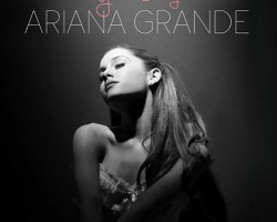 ariana grande yours truly cover official