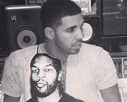 Drake - Instagram