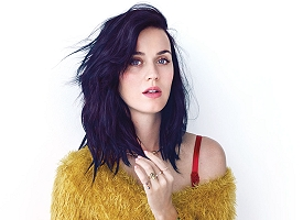 Katy Perry - EMI