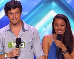 alex sierra x factor usa